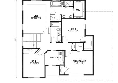 Sienna Plan by Evergreen-Homes