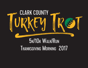 Clark County WA Turkey Trot