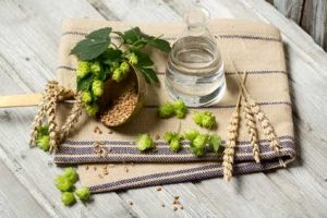 Local Hops and Barley
