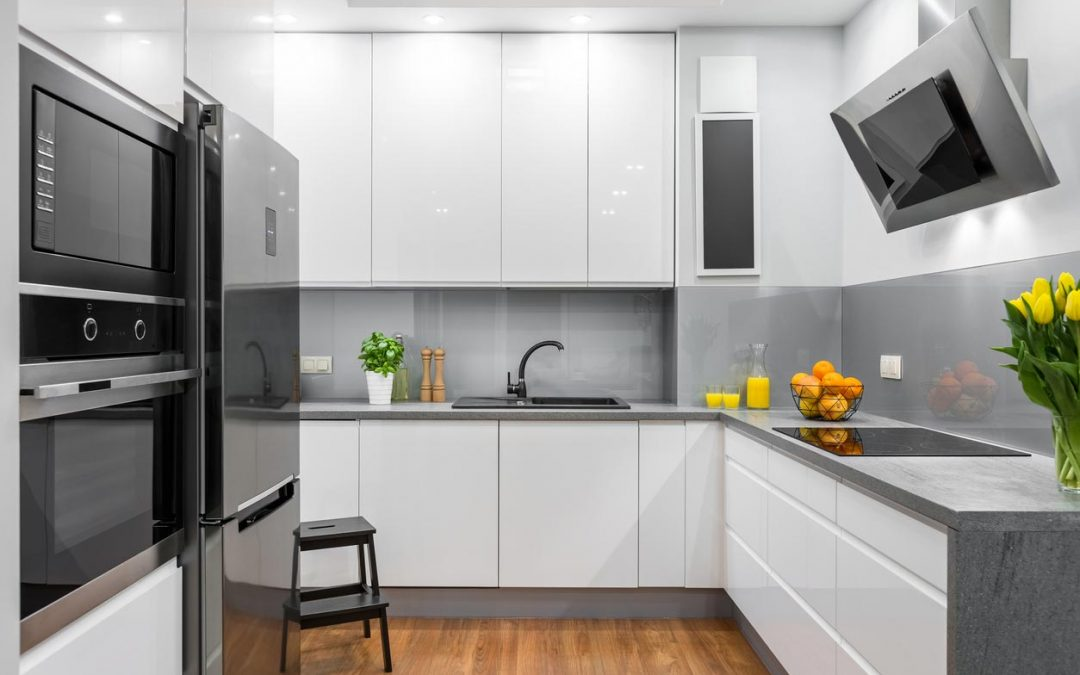 New Appliance Styles for 2017