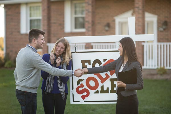 5 Steps to Preparing Your Home to Sell