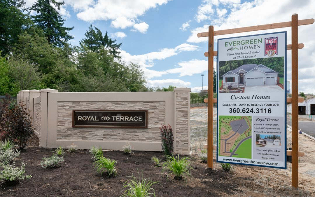 Royal Terrace