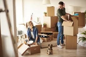 Relocation Move, Evergreen Homes