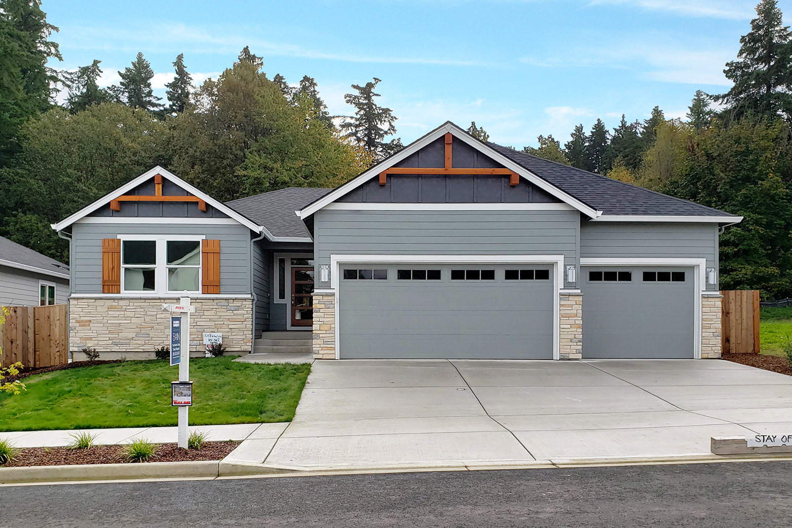 Builders Vancouver Wa Evergreen Homes